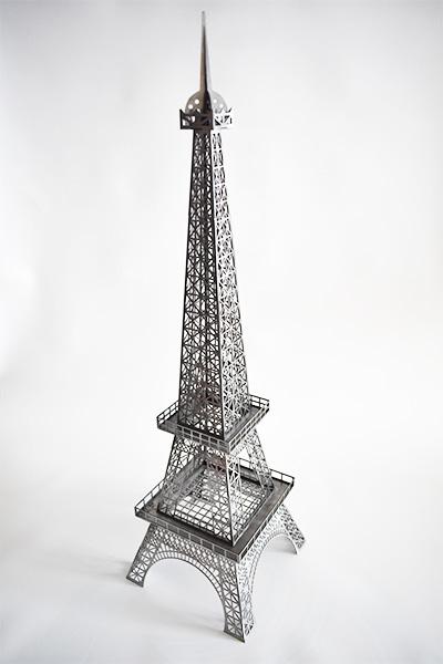 Paris statue, Eiffel Tower, buy