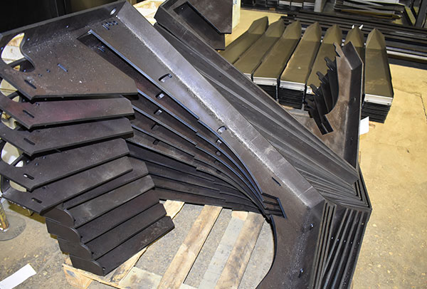 гибка металла аегруп