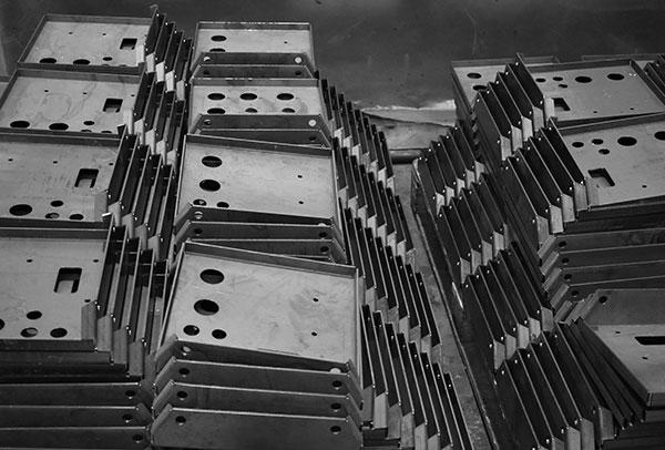 Механозбиральне виробництво