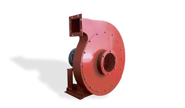 Вентиляторы высокого давления ВВД, ВЦ 6-28.